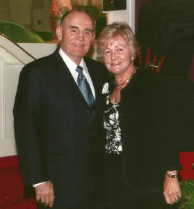 Peter & Maria Christopoulos opened their first Mr. Burger in 1967.
