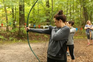 Camp Newaygo Girlfriend's Get-A-Way Oct. 6-8