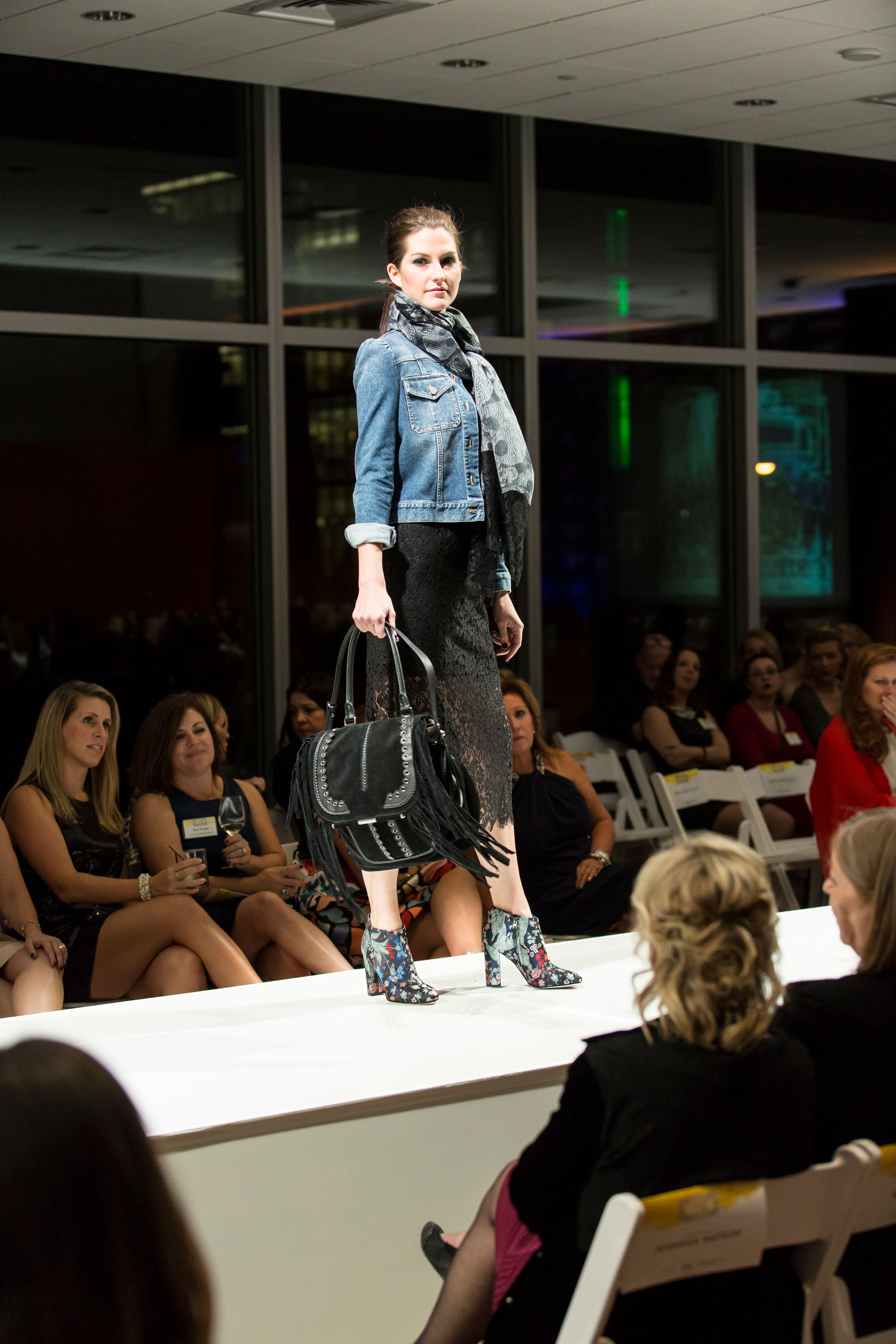 VAI hosts Couture for a Cure for the 12th year.