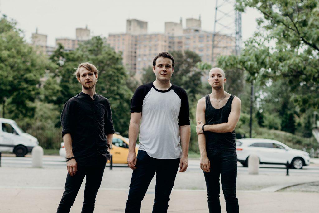 "ComposersAdam Cuthbért,Matthew Finch andDaniel Rhodé return to GVSU for ""Return"" album release party."