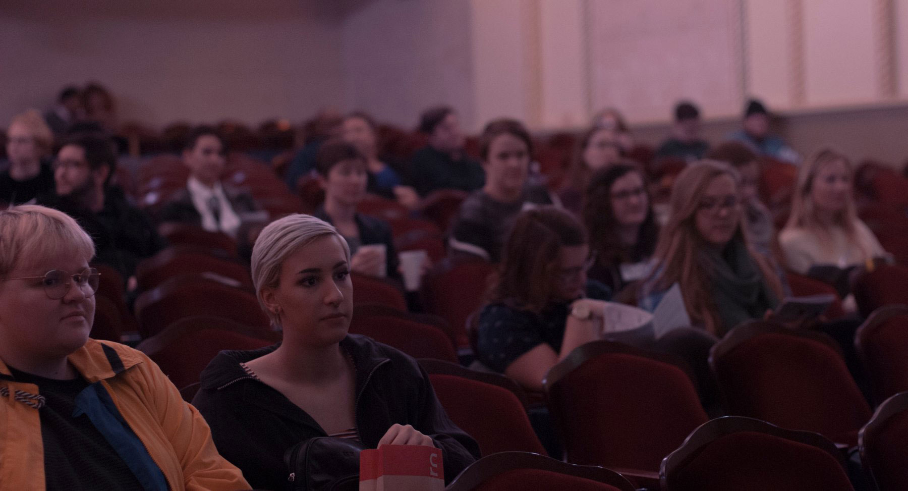 Grand Rapids Feminist Film Festival highlights marginalized voices from around the globe.