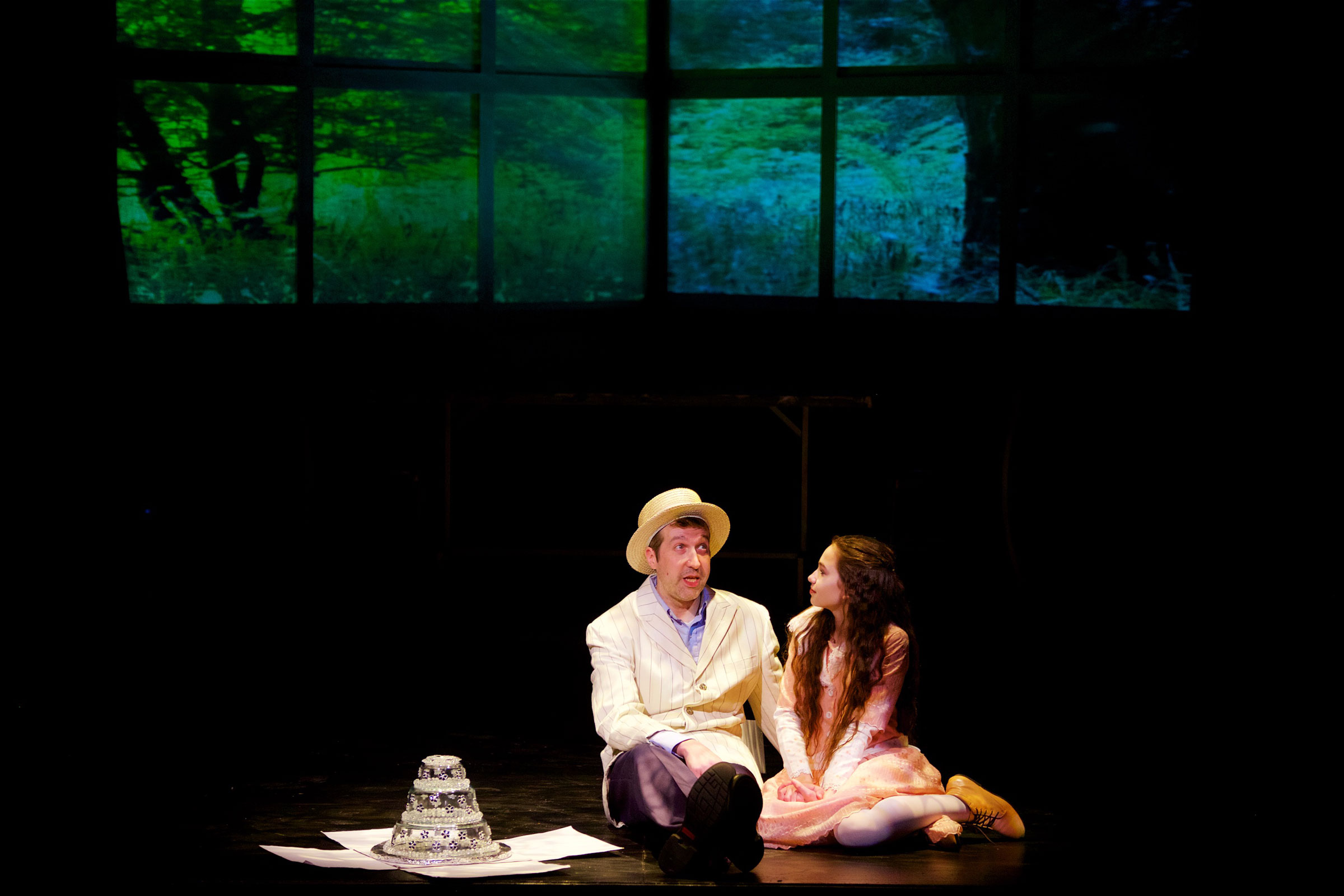 Actors' Theater opens season with