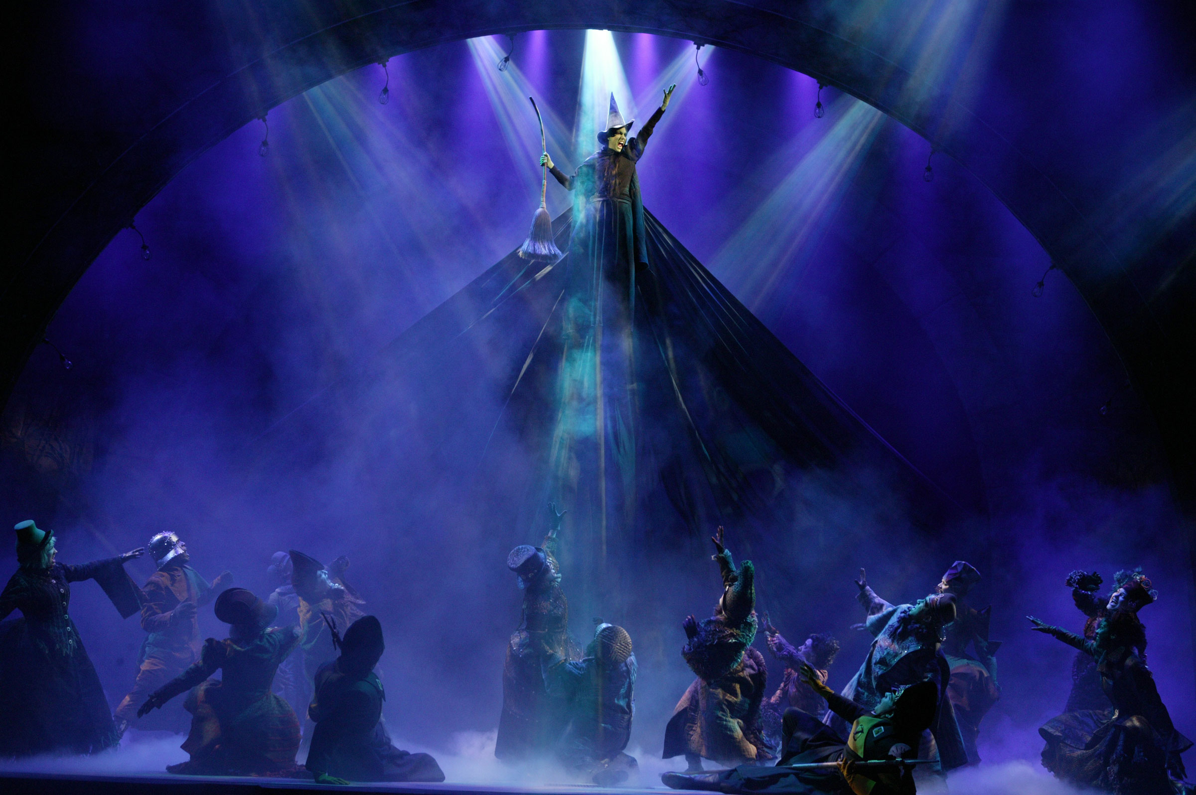 Broadway GR Presents Wicked