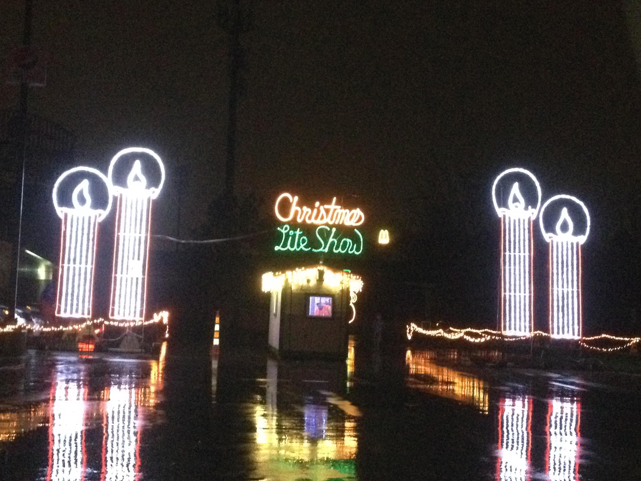 Christmas Lite Show celebrates 20 years of