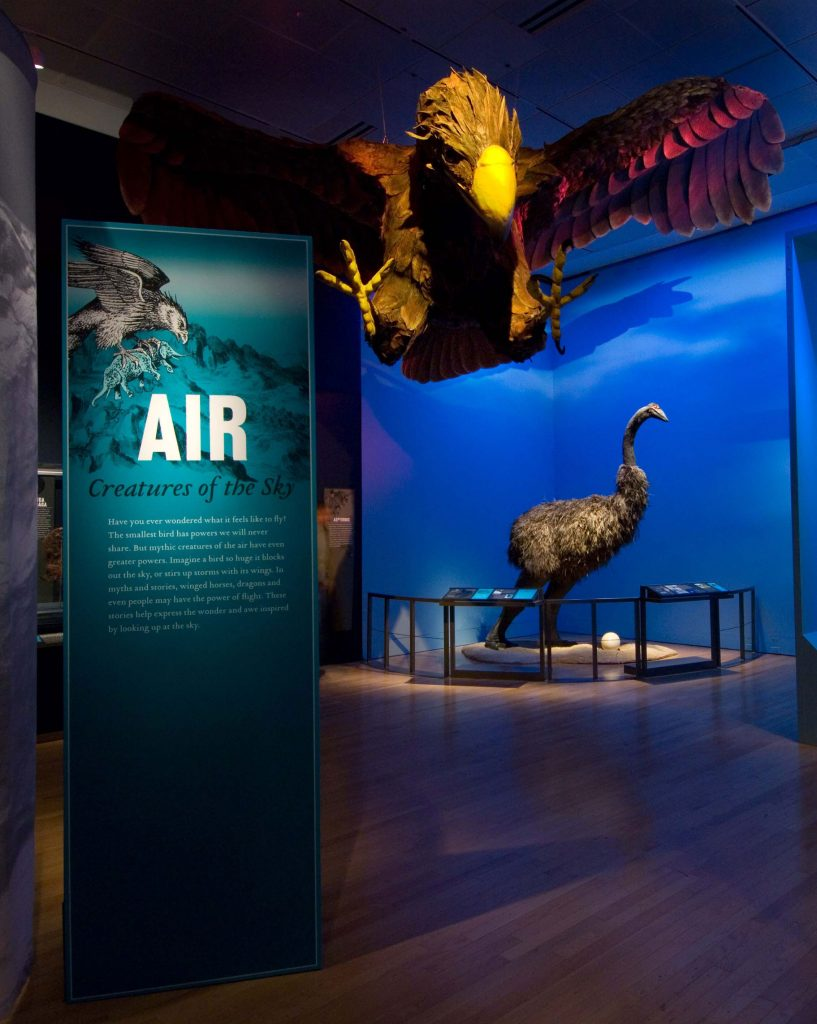 Spend your weekend with Dragons, Unicorns & Mermaids at GRPM.