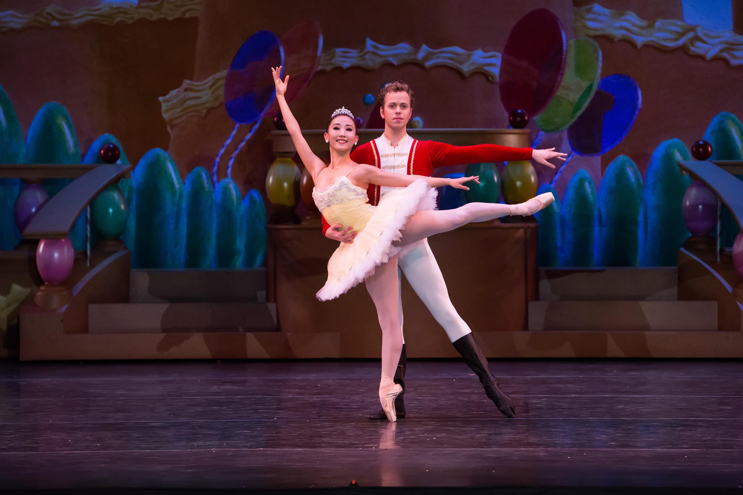 Grand Rapids Ballet brings