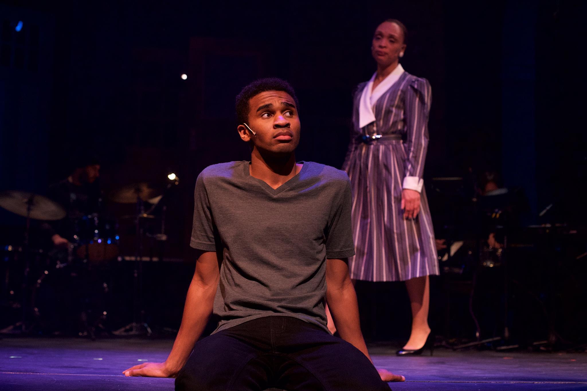 Actors' Theater presents