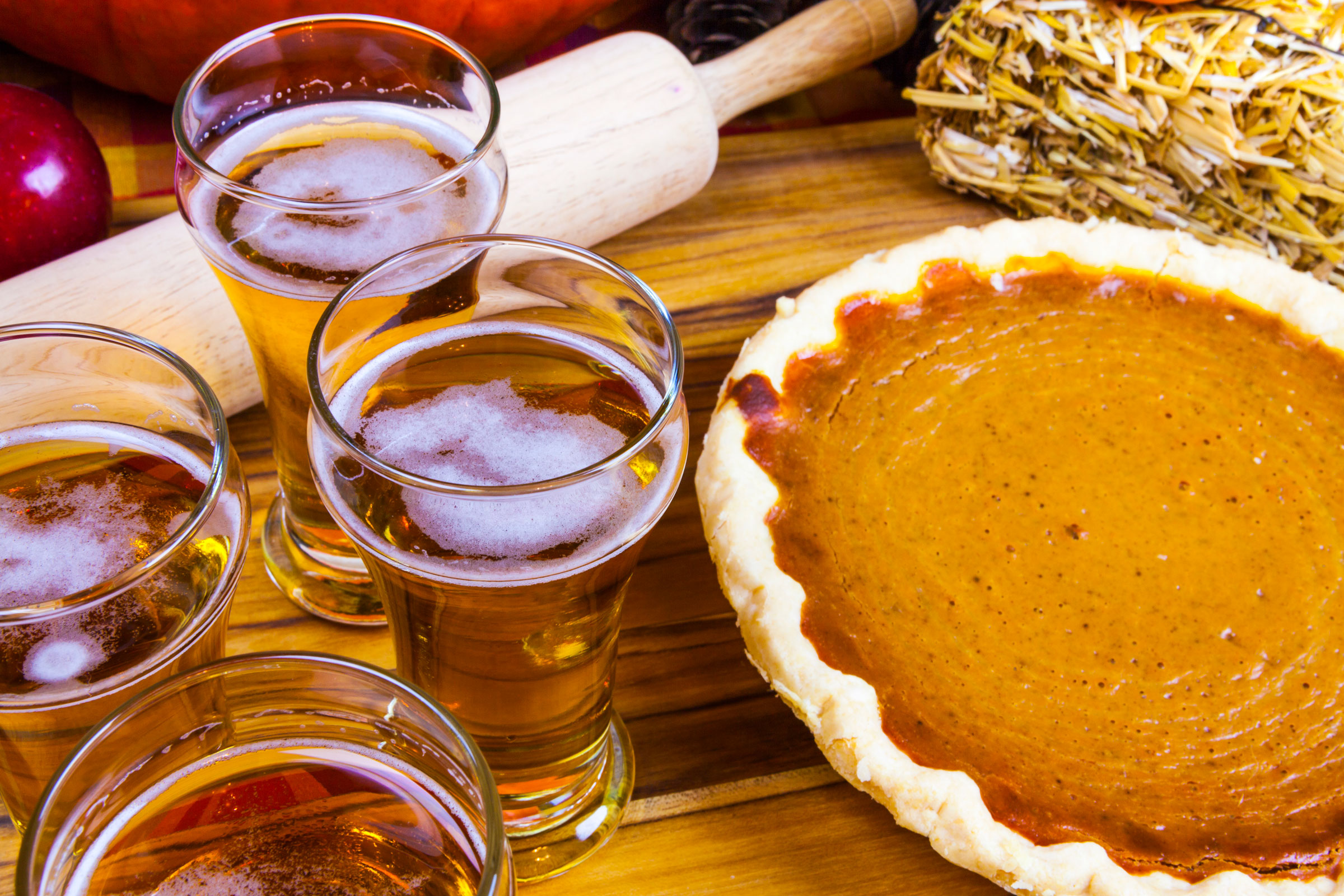 Incorporating Beer into Your Holiday Meal