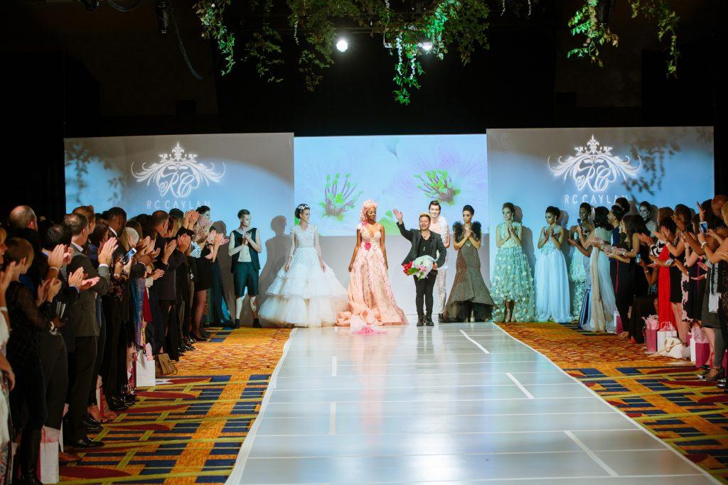 Rc Caylan Fall Fashion Show at JW Marriott. Photo by Kyle Bultman