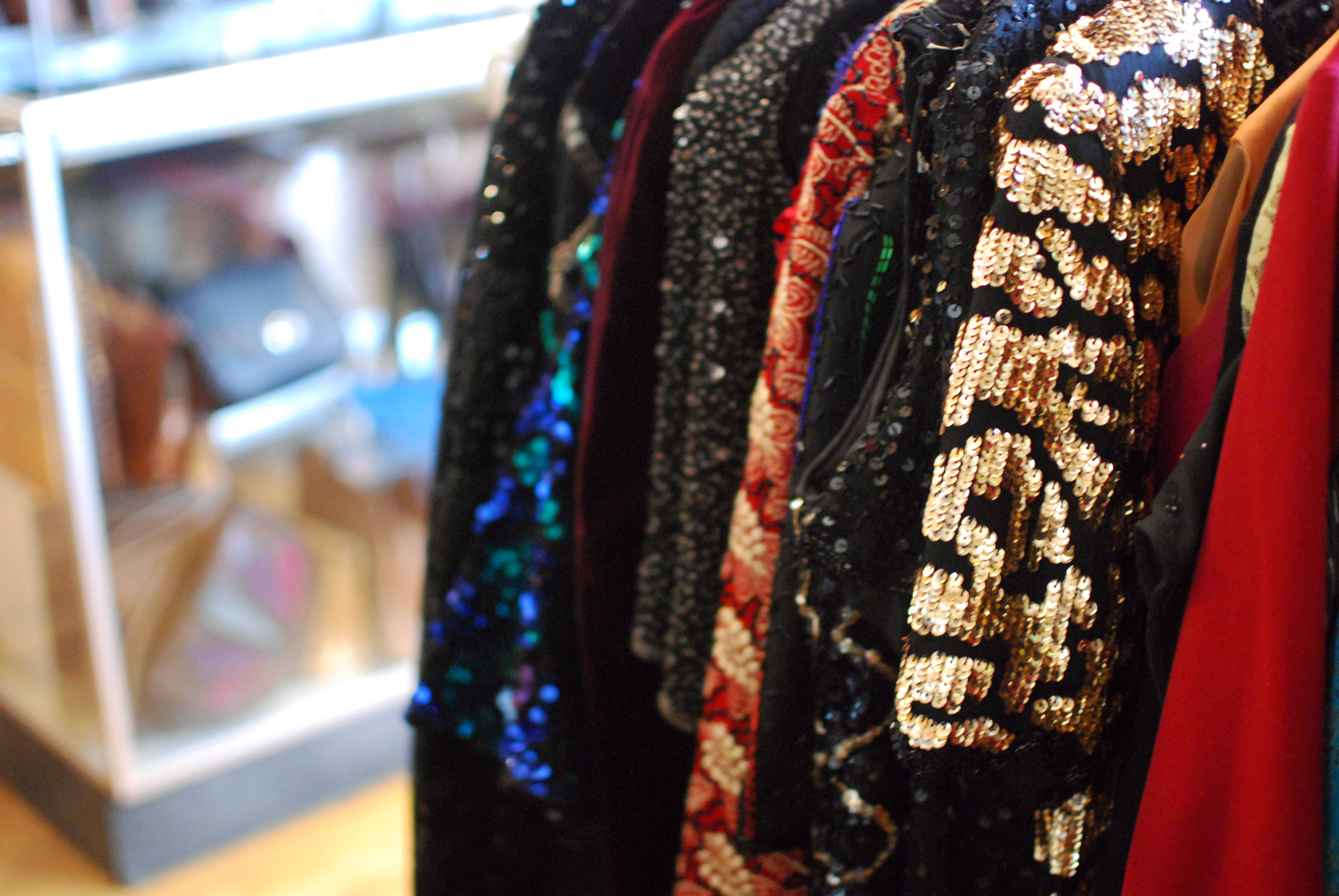 Vintage finds from IC Hair and Vintage