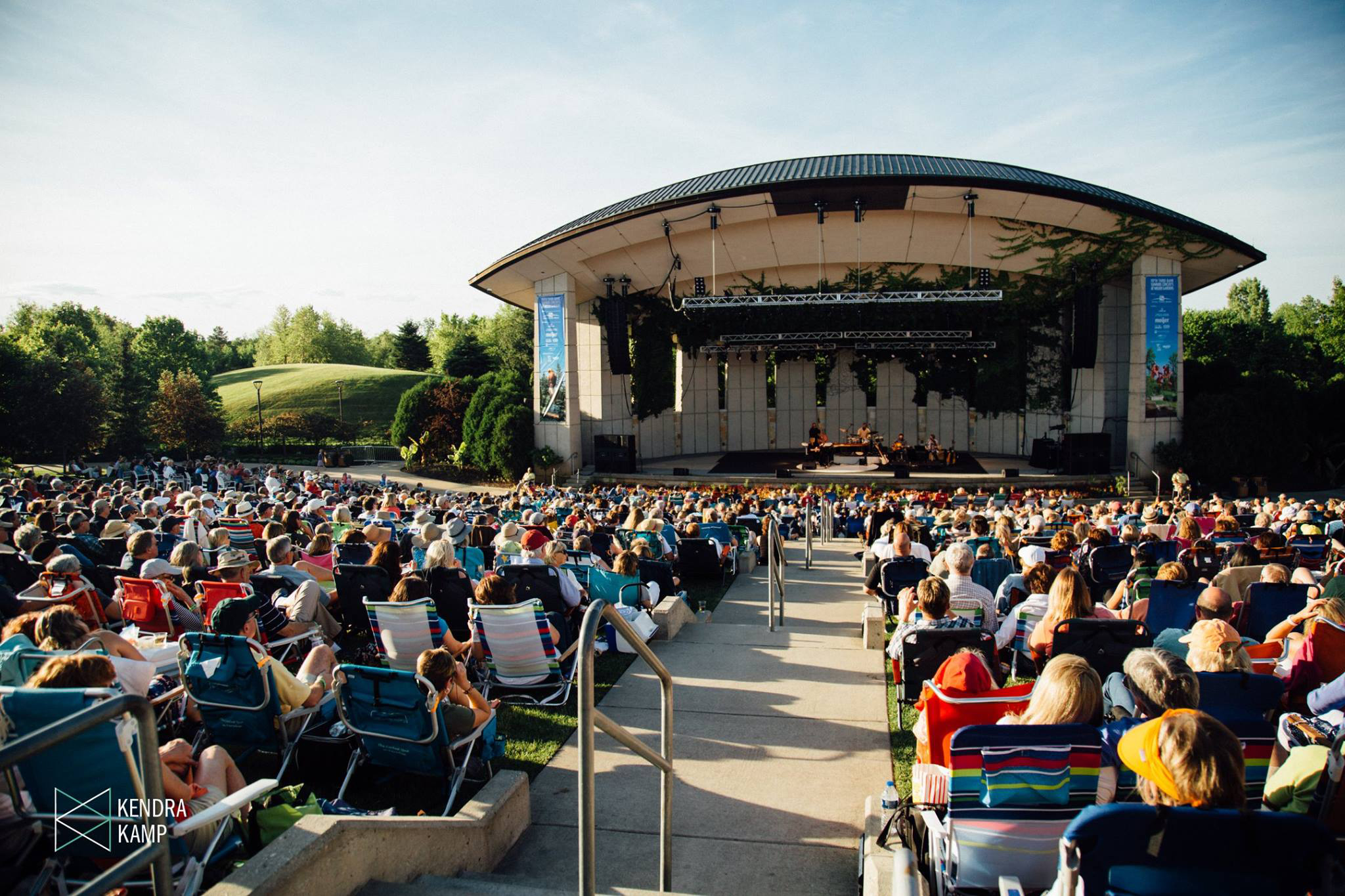 FMG Amphitheater by Kendra Kamp Photo & Design