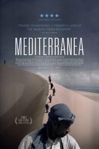 Chiaroscuro International Film Series, Mediterranea