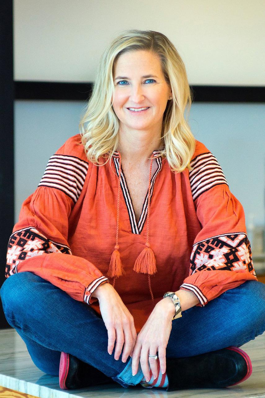 Molly Vetter, of b meditation studio