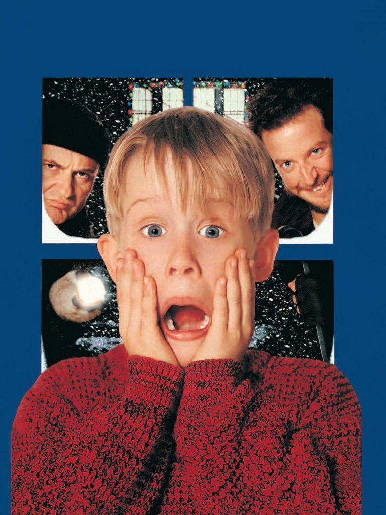 Celebrate the holidays with a showing of Home Alone set to the soundtrack of the Grand Rapids Symphony.