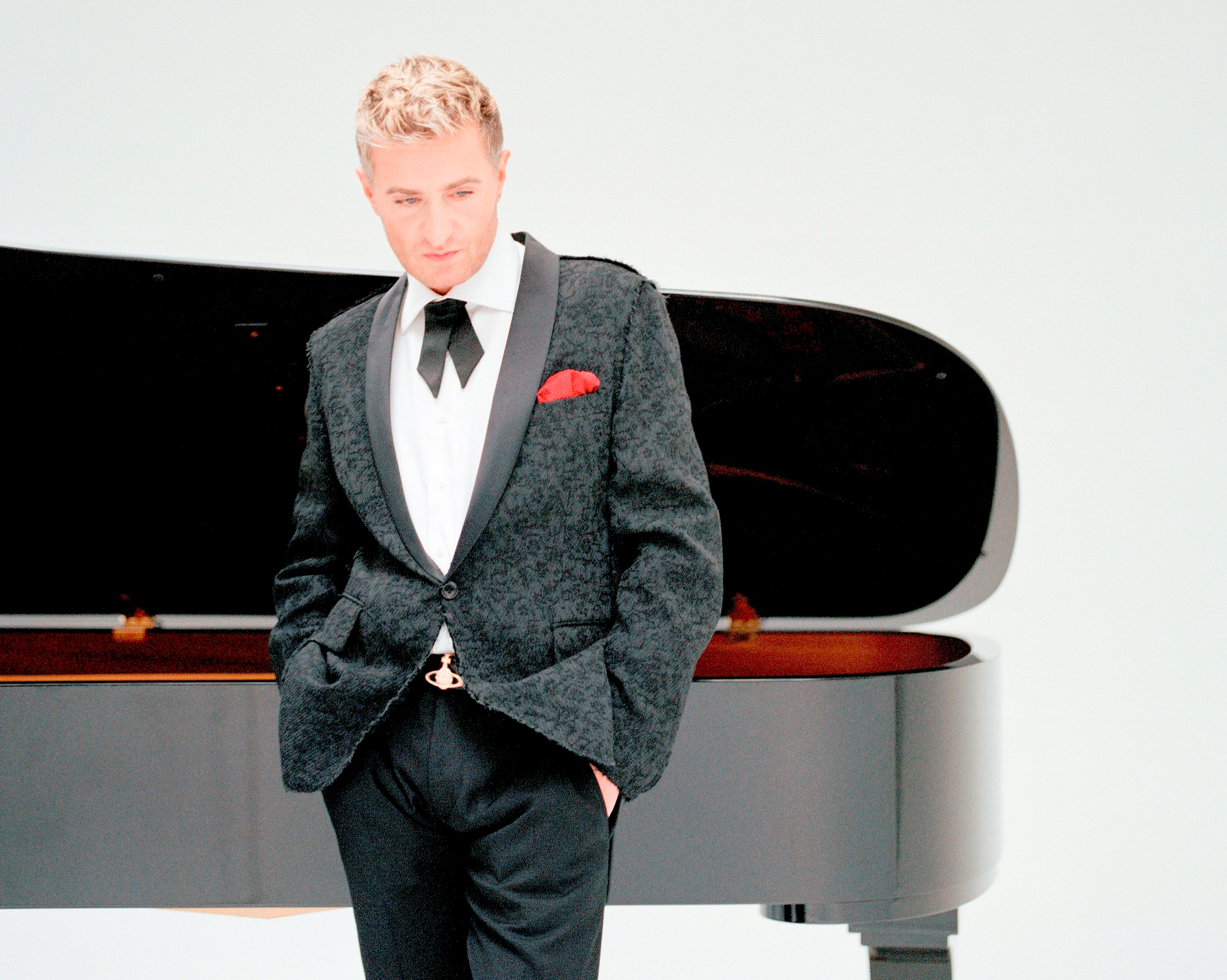 Jean-Yves Thibaudet will visit the Grand Rapids Symphony during its 2018-2019 season.