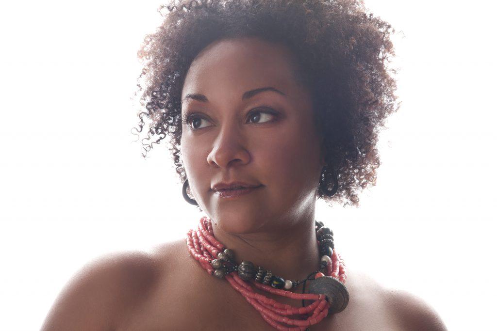 Karisa Wilson plays Taste of Soul Sunday.