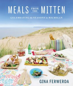 """""""Meals from the Mitten"""" is slated for release in April."""