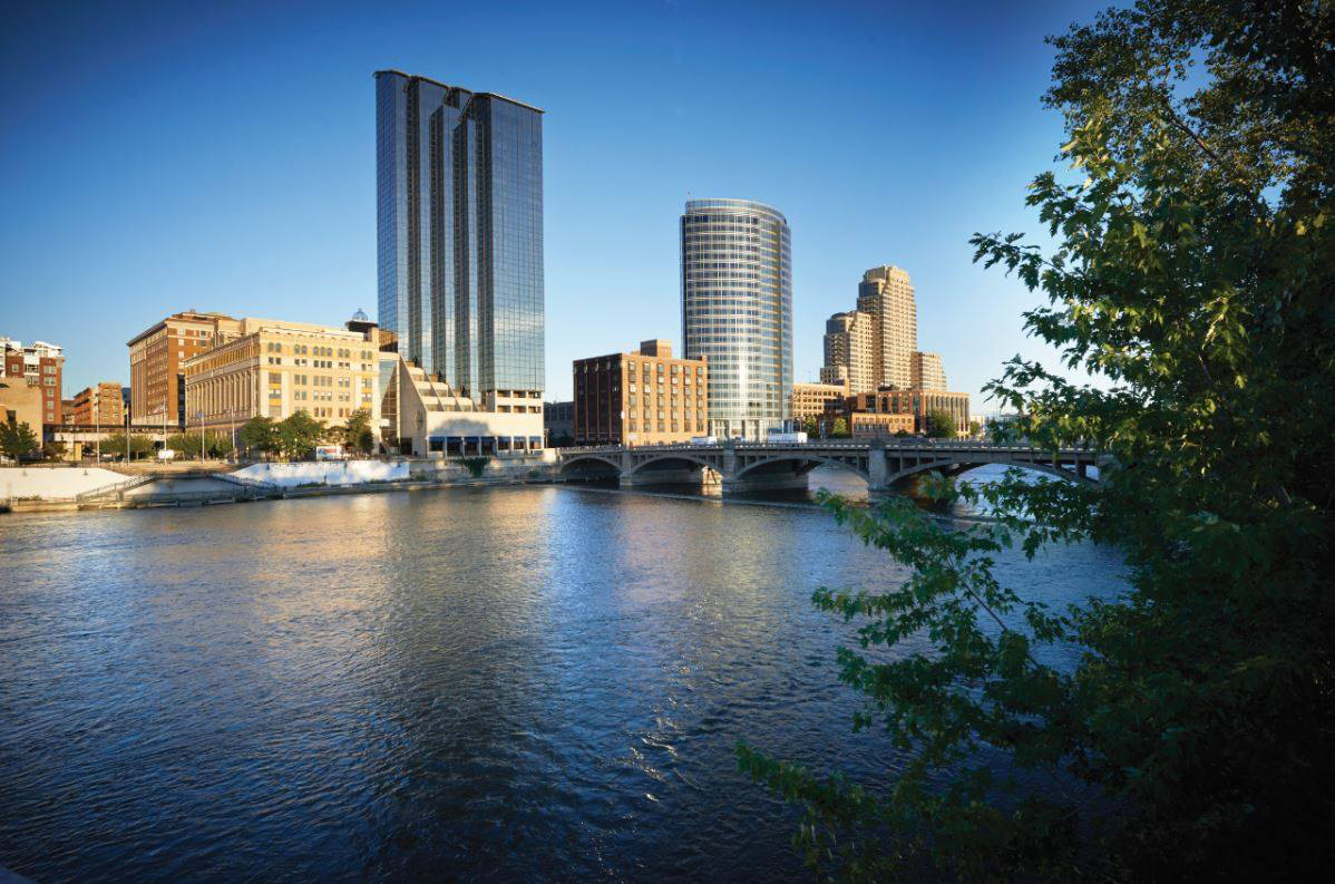 Photo courtesy of Experience Grand Rapids.