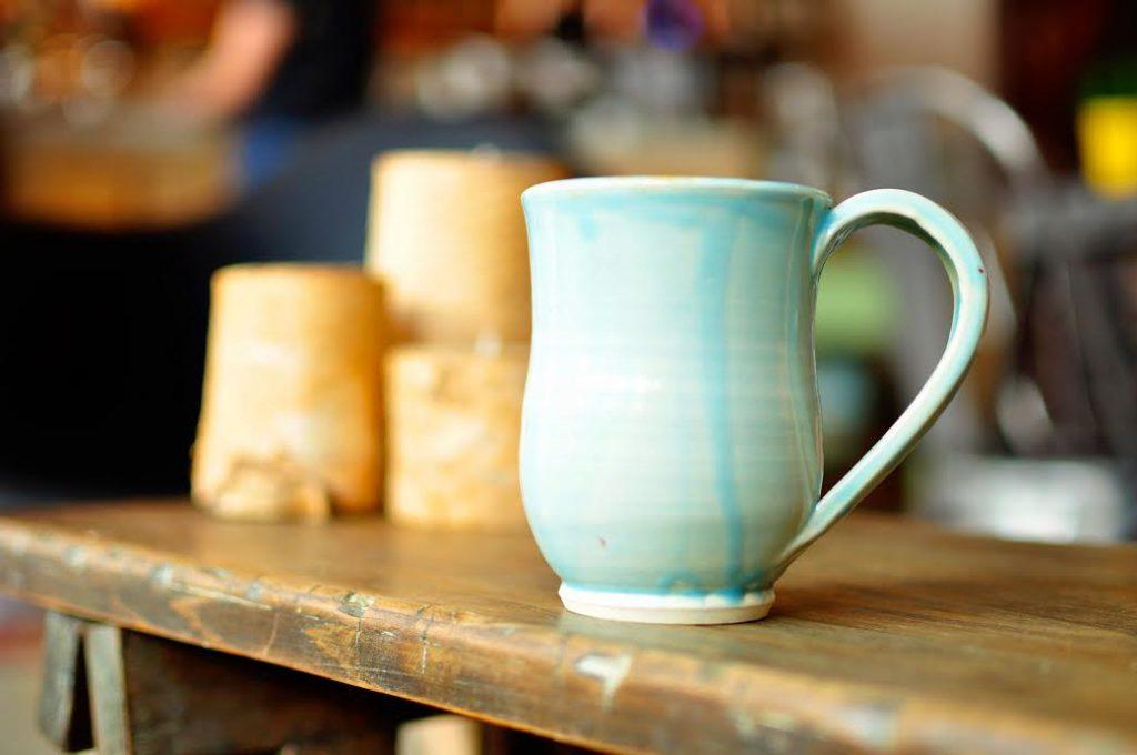 Camp Newaygo Pints & Pottery