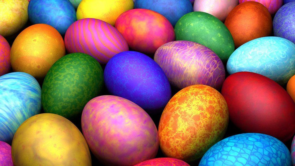 East Hills Egg Hunt