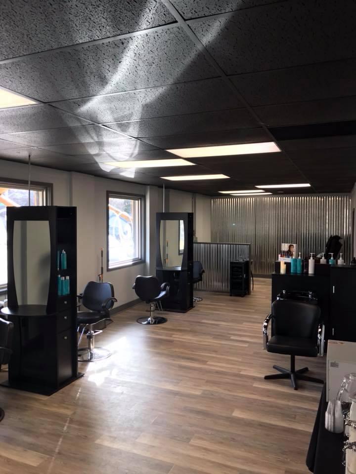 Fuller Hair & Nail Salon