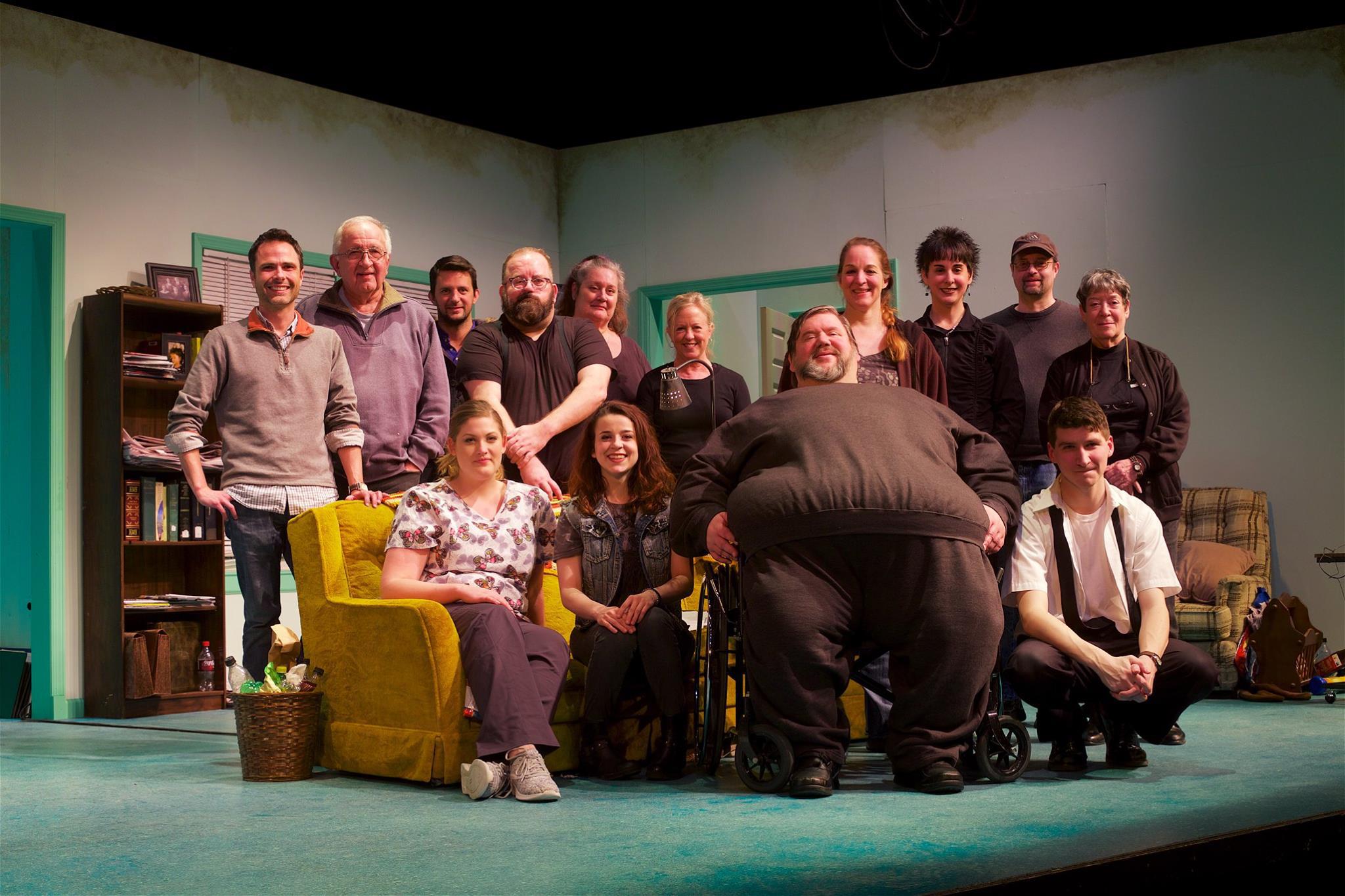 Actors' Theatre presents