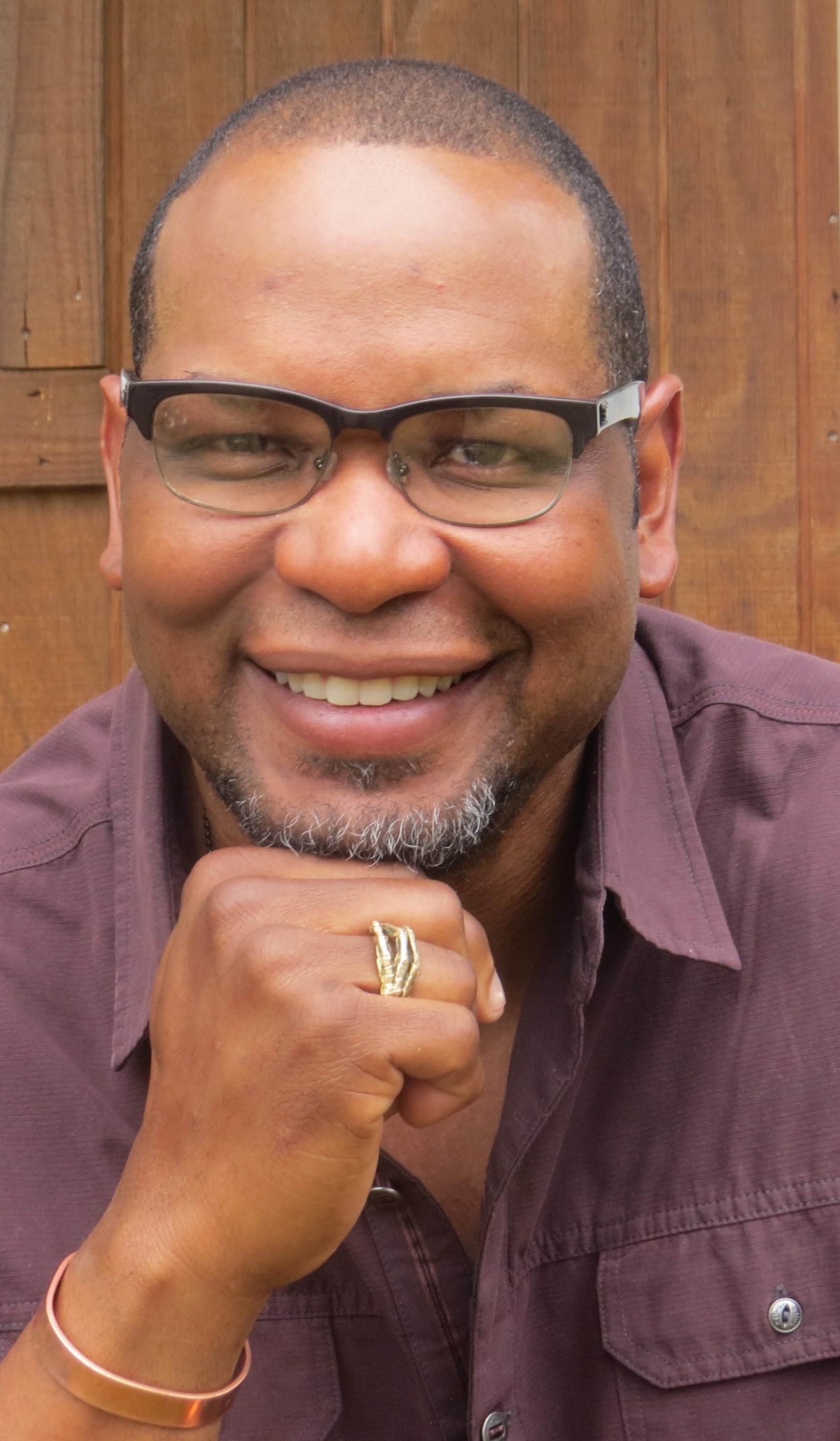 Dr. Drew Lanham