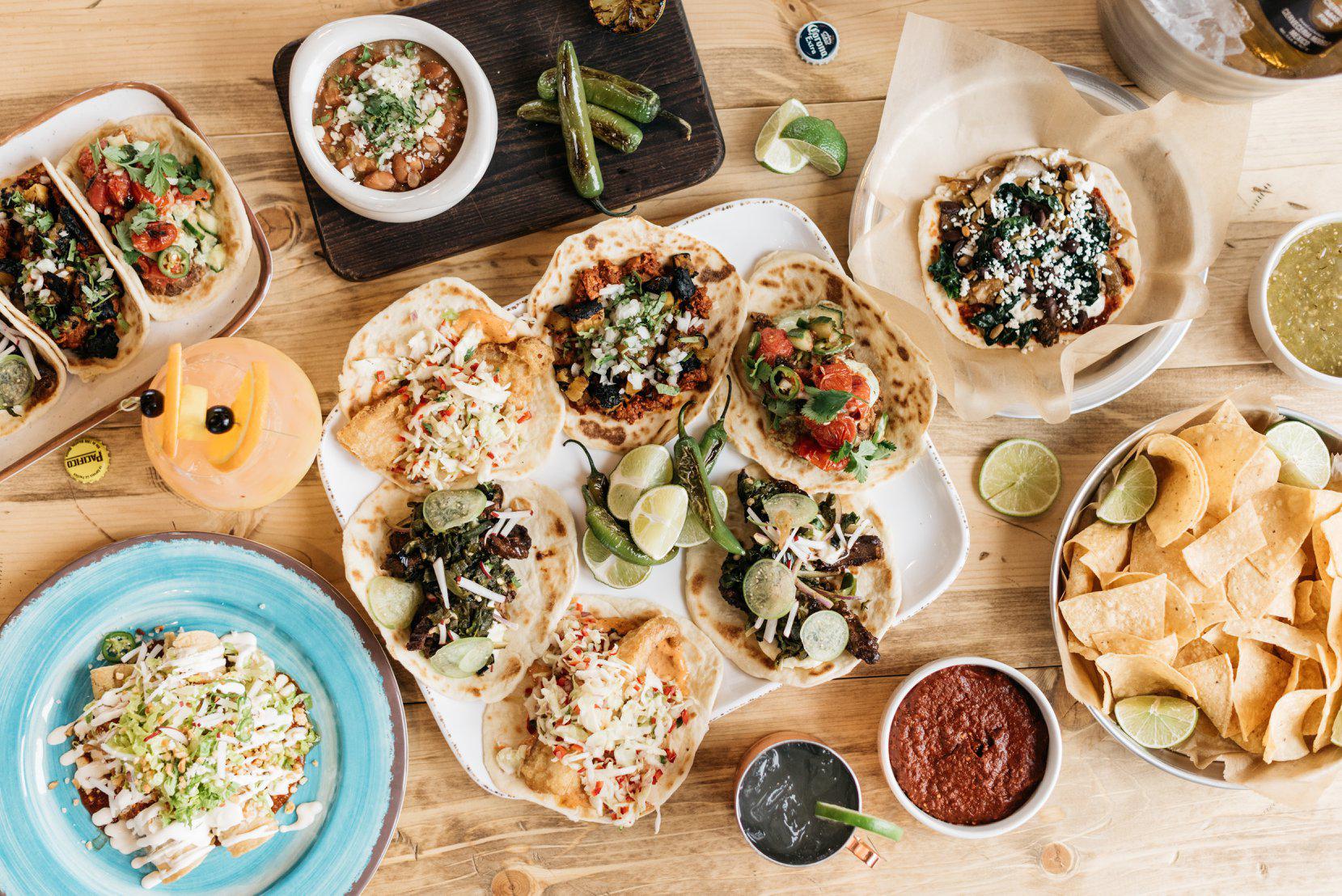 Stan Diego Baja Taco Kitchen