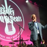 Hospice of Michigan Hosts Barley, BBQ & Beats.