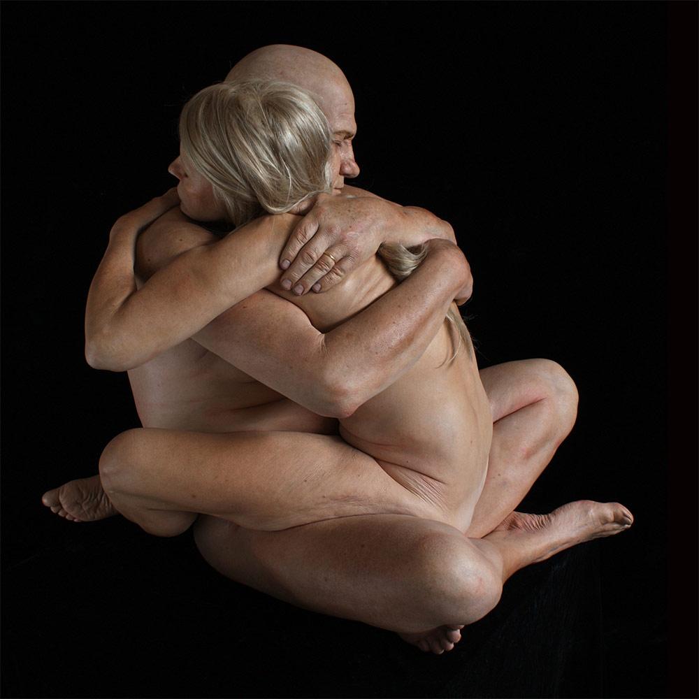 """Embrace"" by Marc Sijan"