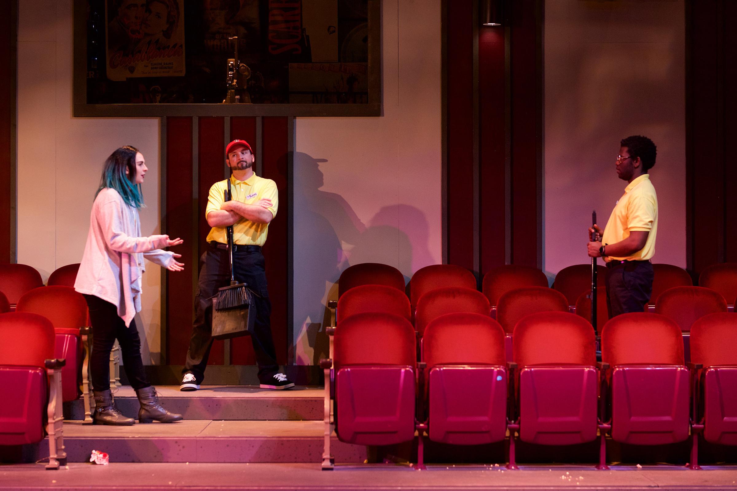The Flick, Actors' Theatre