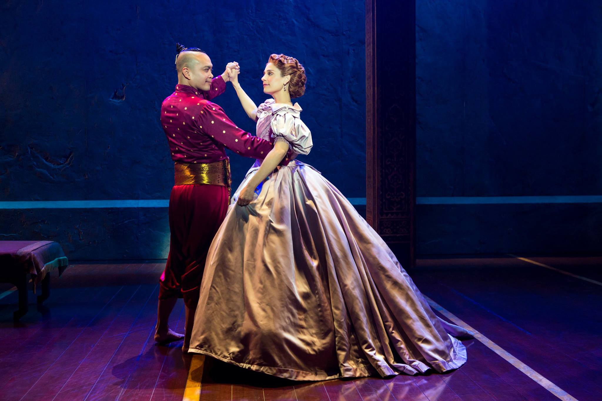 Broadway Grand Rapids' production of