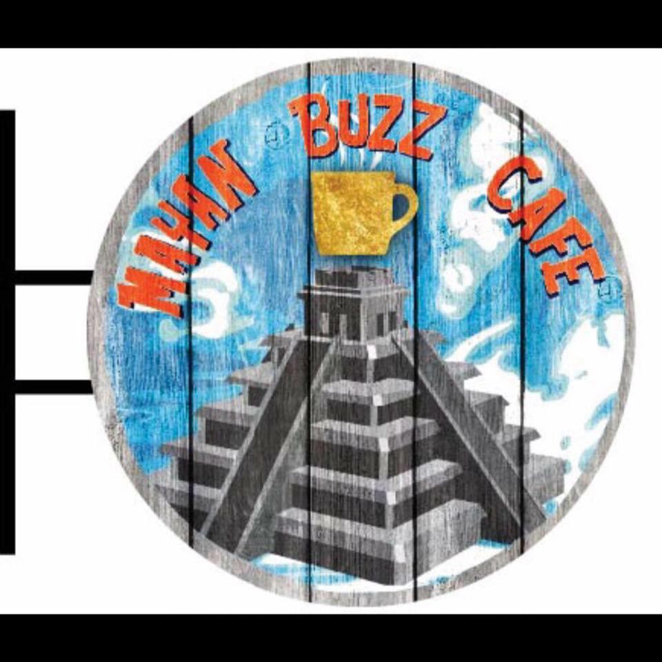 Mayan Buzz Cafe