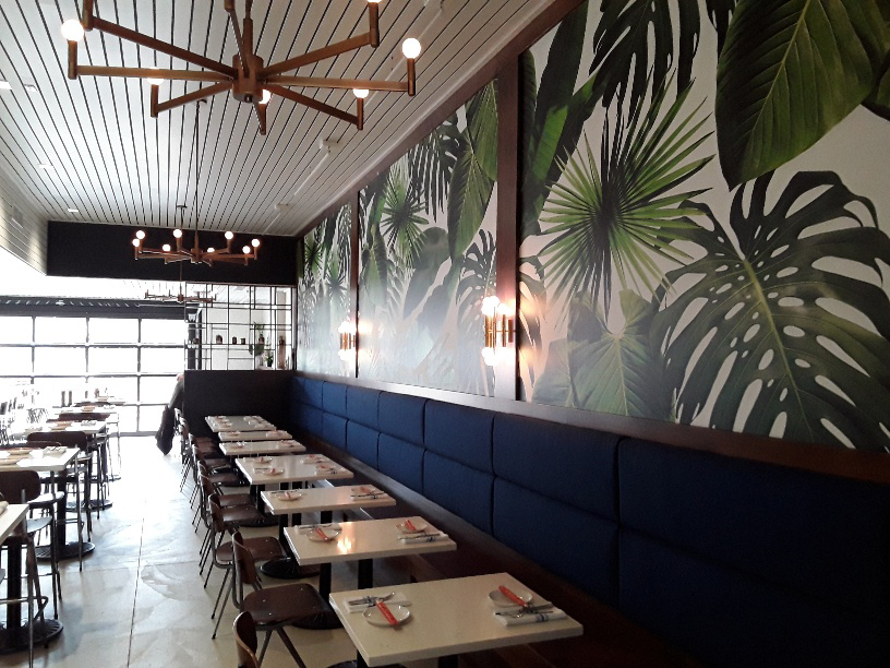 Citizen opened in the Cheshire Village neighborhood in December 2017.