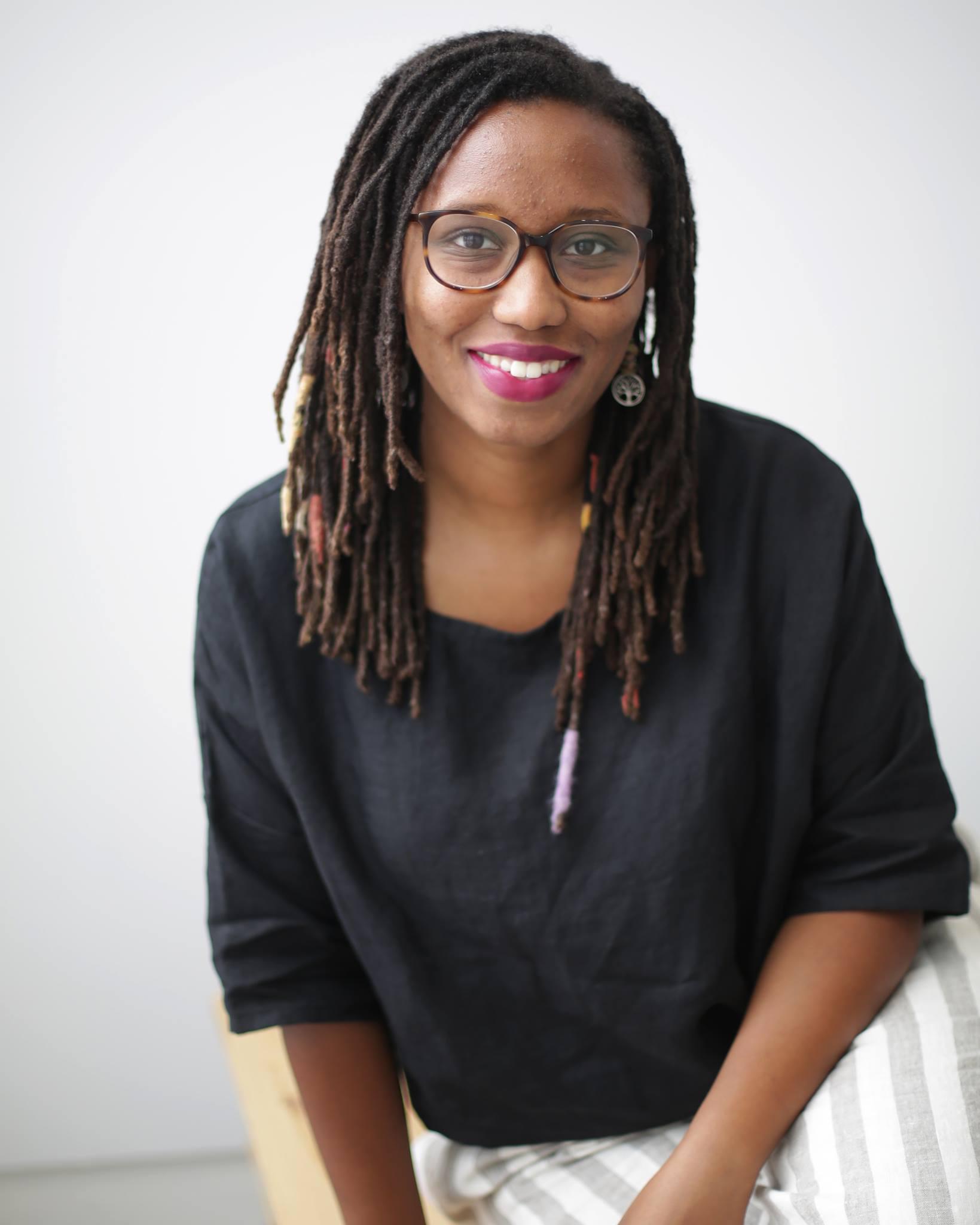 Juana Williams, UICA exhibitions curator