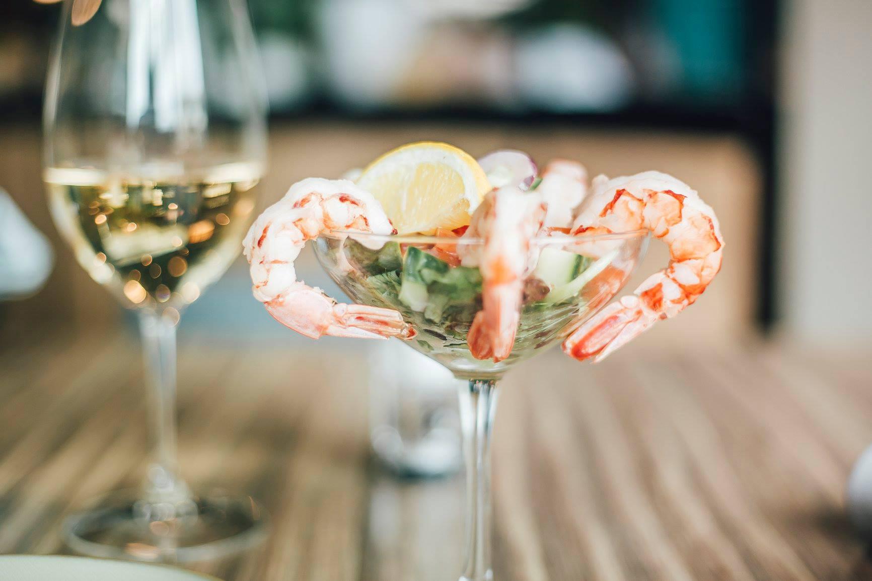 Rockford Riverside Grille Banquets & Events