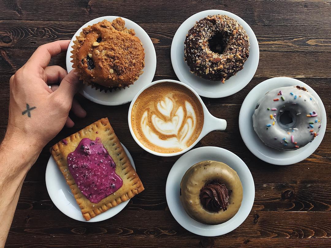 Rise Authentic Baking Co.