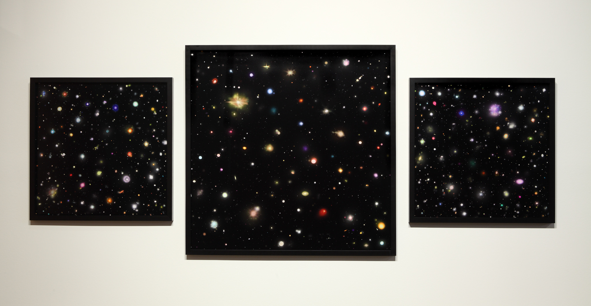 Grand Rapids Art Museum Survial Does Not Lie in the Heavens print