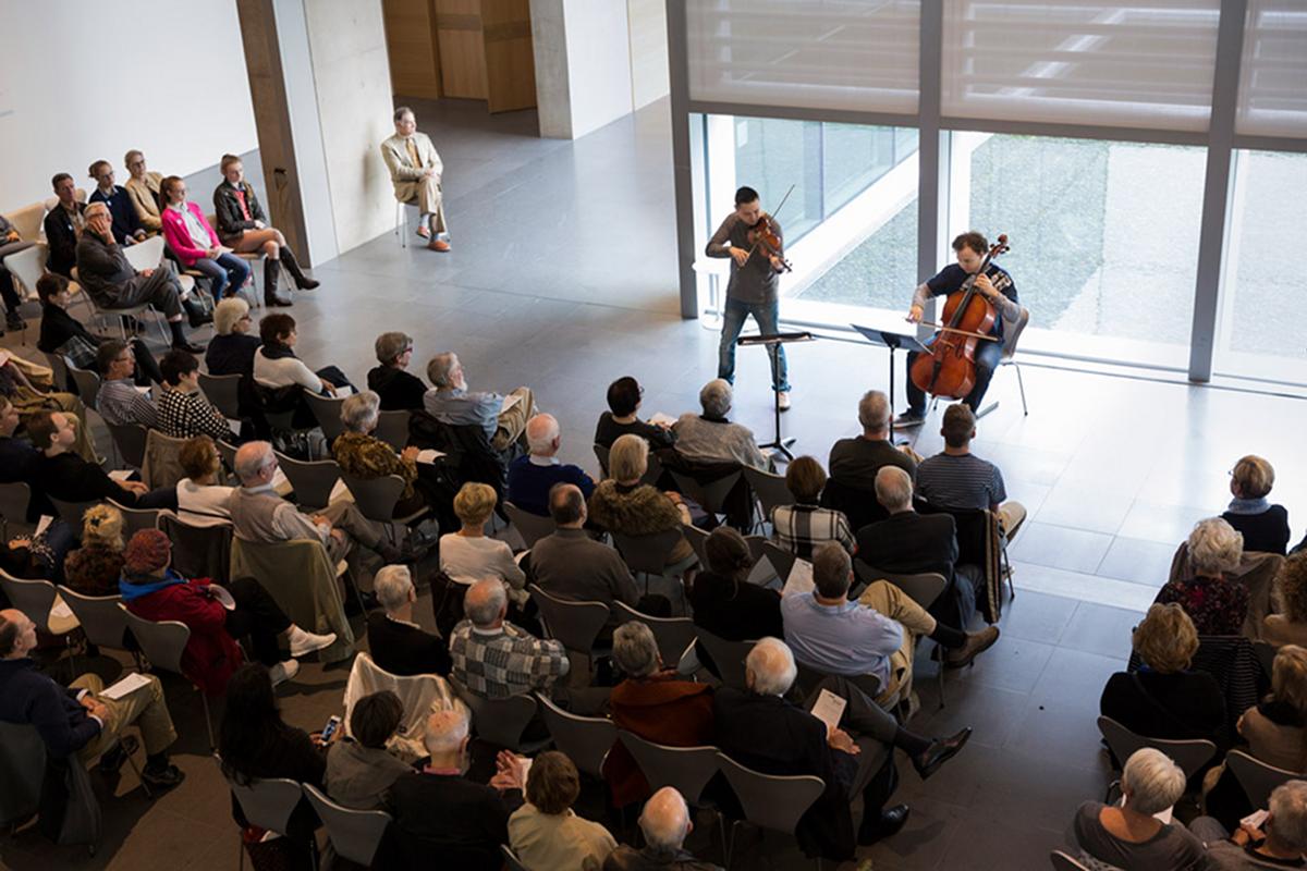 GRAM Sunday Classical Concert Series