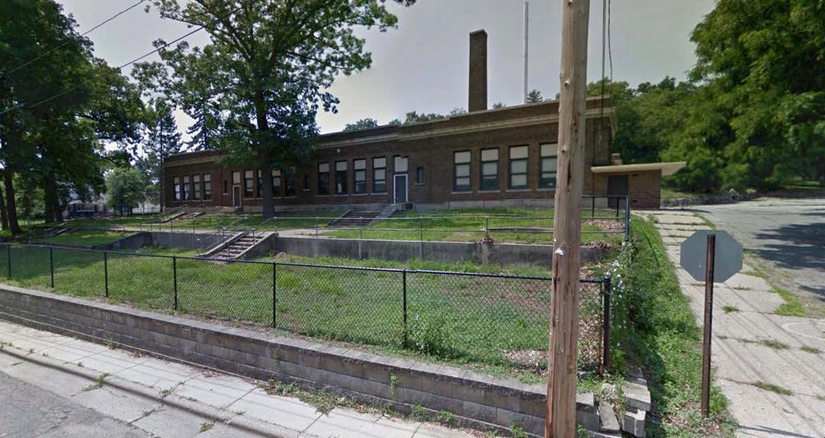 former West Leonard Early Childhoo Center Grand Rapids