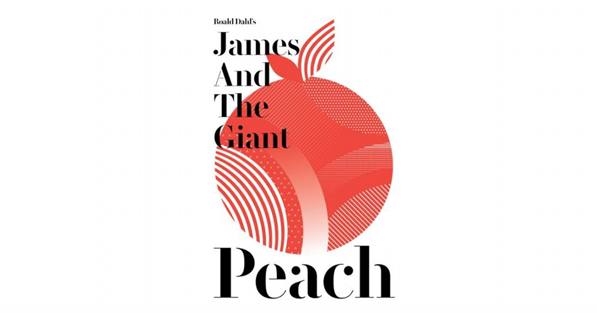 James and the Giant Peach Grand Rapids Civic Theatre