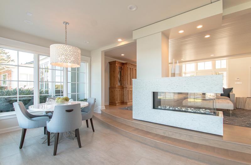 via design - fireplace 2