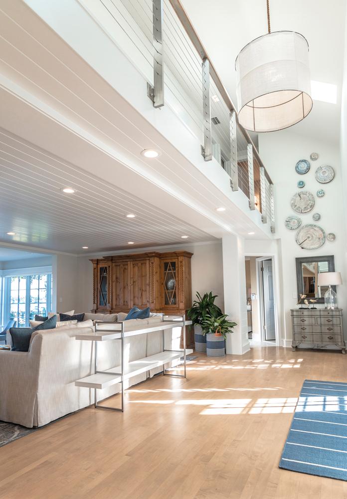 via design - living room 2