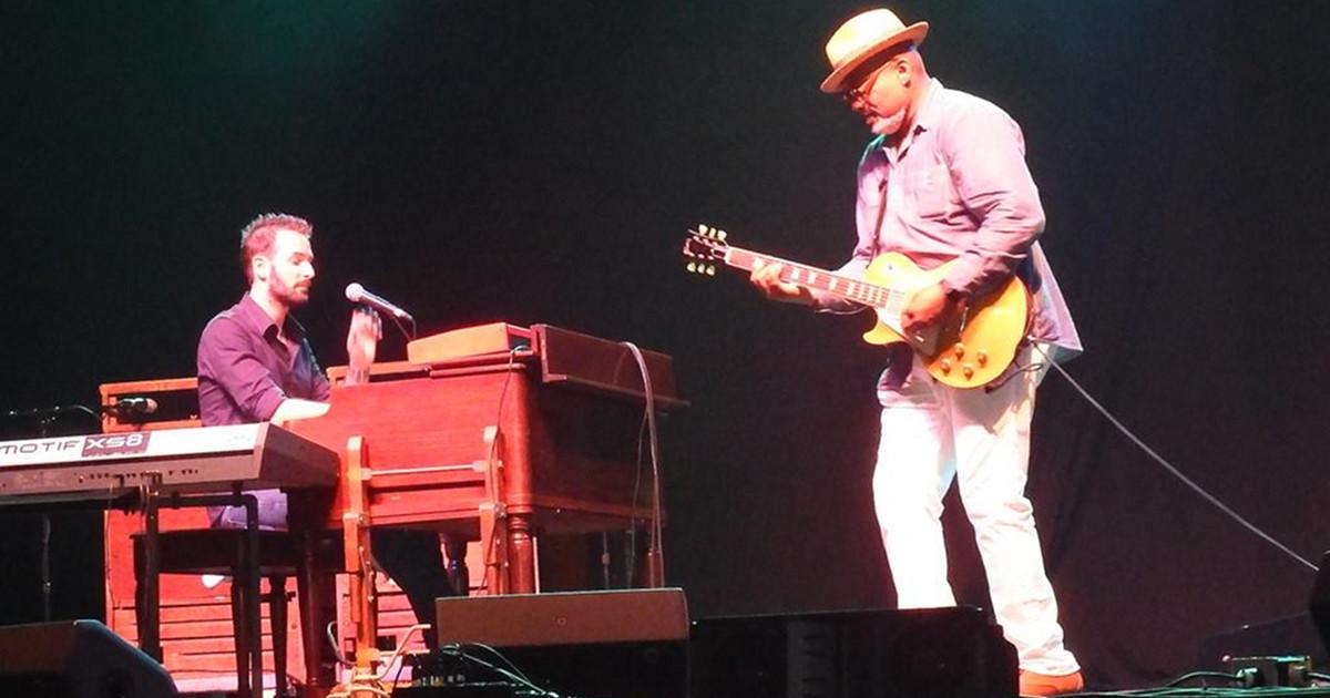 Kalamazoo Blues Festival