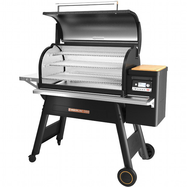 Timberline 1300 Pellet Grill Rylee's Ace Hardware