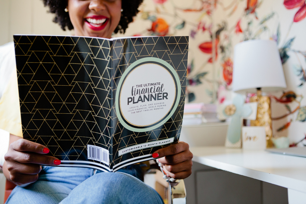 Tara Jones' Ultimate Financial Planner
