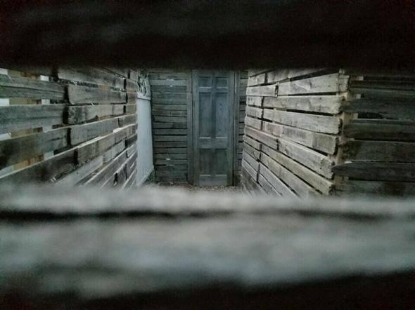 The Haunt Wyoming haunted house