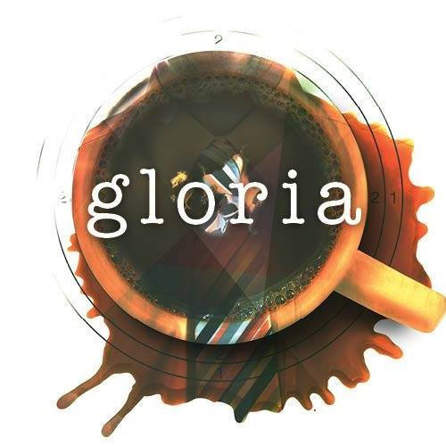Gloria play poster Actors' Theatre Grand Rapids