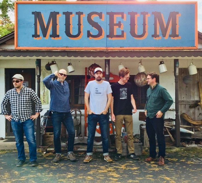 Michigan-I-O band