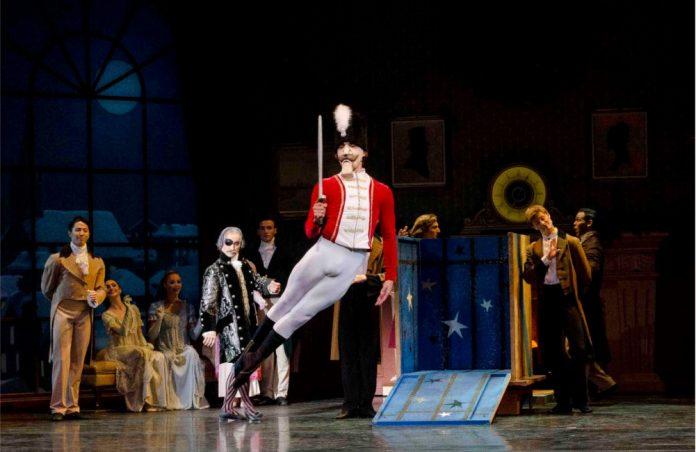 Grand Rapids Ballet hosting 'The Nutcracker'